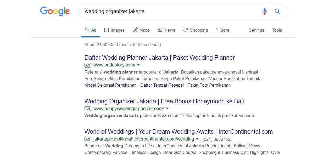 Baca Ini Dahulu Sebelum Memulai Iklan Google Ads Meson Digital Marketing Agency Jakarta