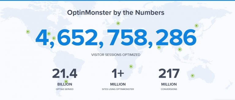 optinmonster live count